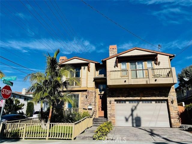 2101 Marshallfield Lane, Redondo Beach, CA 90278