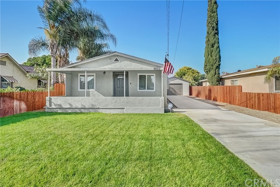 9882 Main Street Rancho Cucamonga CA 91730
