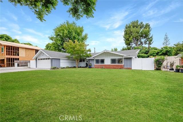 1857 S Bayless Street, Anaheim, CA 92802