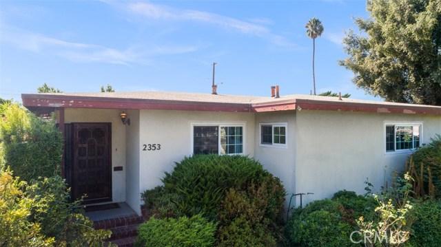 2353 Palo Verde Avenue, Long Beach, California 90815, 4 Bedrooms Bedrooms, ,2 BathroomsBathrooms,Single Family Residence,For Sale,Palo Verde,RS20178624