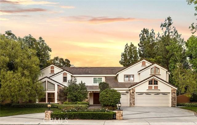 27562 Lost Trail Drive, Laguna Hills, CA 92653