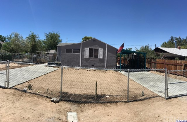 62026 Grand View Cr, Joshua Tree, CA 92252 Photo