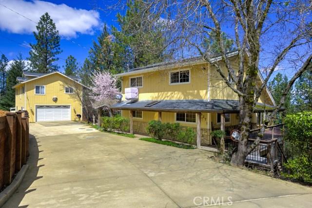9527 Venturi Drive, Cobb, CA 95426