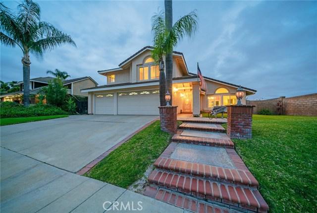 2694 N Vista Valley Road, Orange, CA 92867