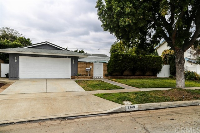 Photo of 1149 S Chantilly Street, Anaheim, CA 92806