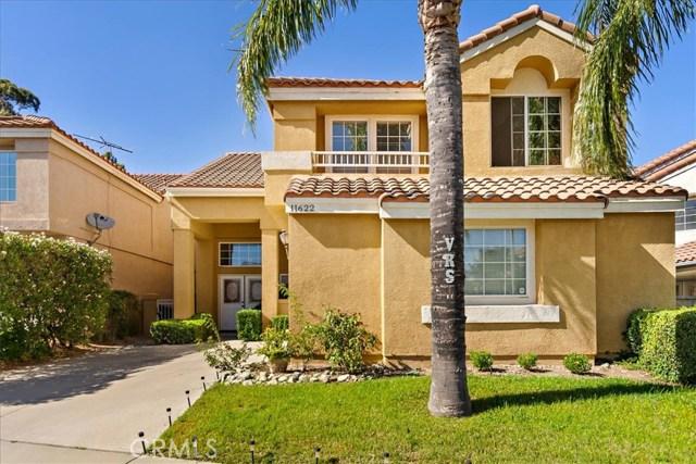11622 Pavia Drive, Rancho Cucamonga, CA 91701