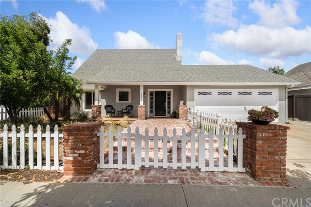 438 E 16th Street, Costa Mesa, California