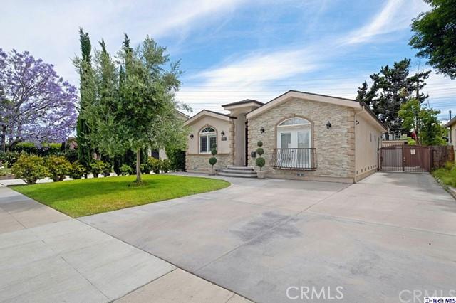 1039 N Kenwood Street, Burbank, CA 91505