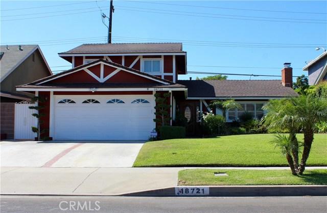 18721 Milmore Avenue, Carson, CA 90746