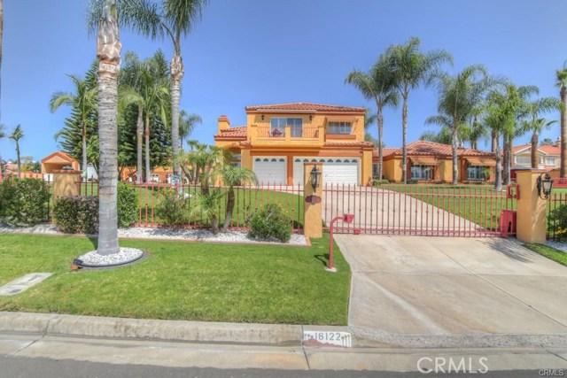 Photo of 16122 Ponderosa Lane, Riverside, CA 92504