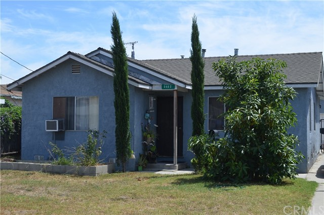 5402 Nelson Street, Cypress, CA 90630