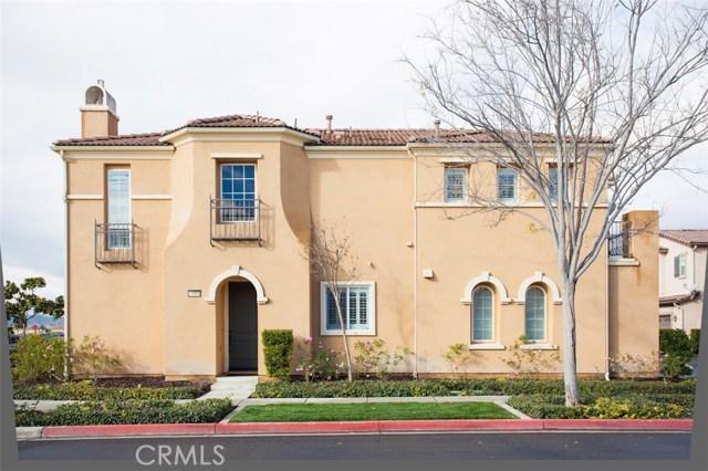 15988 Moonflower Avenue, Chino, CA 91708