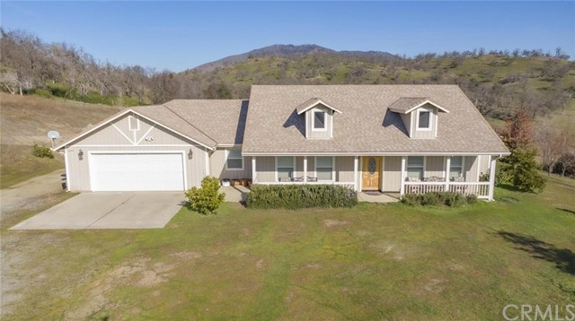 31742 Tumbleweed Lane, Squaw Valley, CA 93675