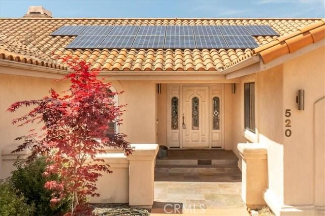 520  Via Vaquero, Arroyo Grande in San Luis Obispo County, CA 93420 Home for Sale