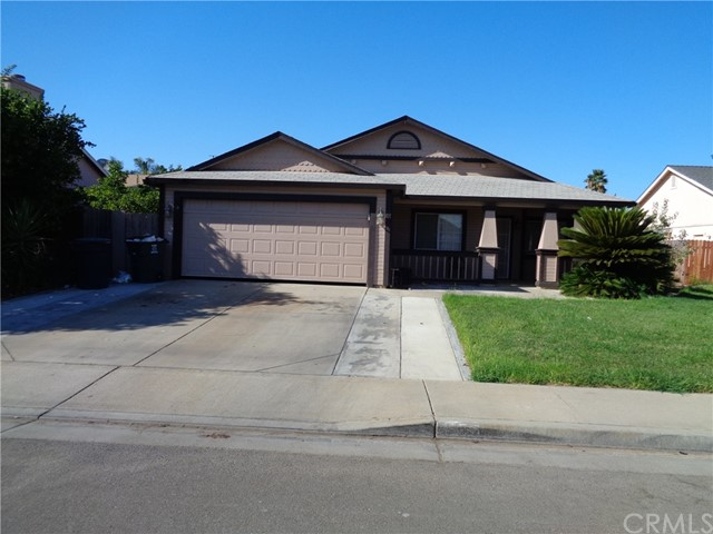 721 Oakwood Court, Livingston, CA 95334