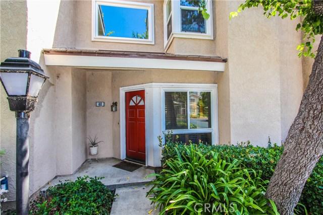 40 Greenmoor 20, Irvine, CA 92614