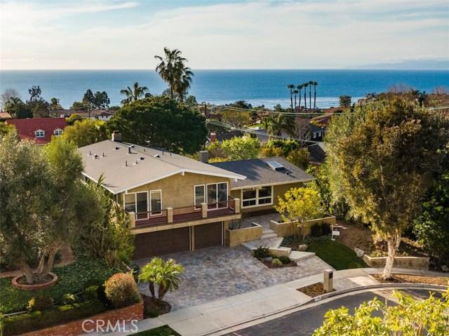 30005 Via Borica, Rancho Palos Verdes, CA 90275
