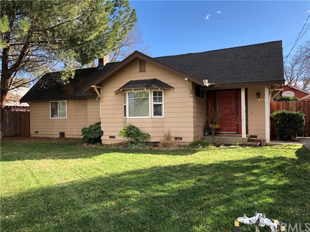 512 French Street, Willows, CA 95988
