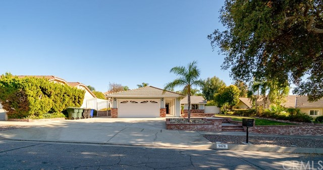1478 Omalley Way, Upland, CA 91786