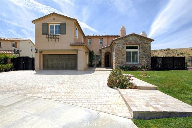 20434 Via Urbino, Porter Ranch, CA 91326