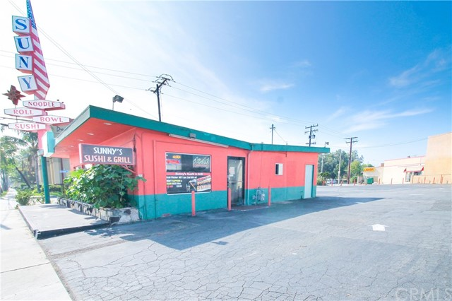 11531 Bellflower Boulevard, Downey, CA 90241