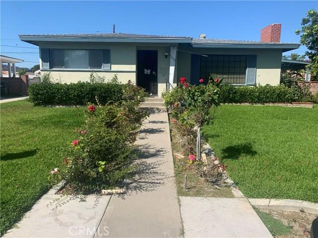 7653 Glencliff Drive, Downey, CA 90240