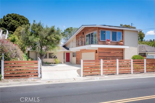 804 Avenida Presidio, San Clemente, CA 92672