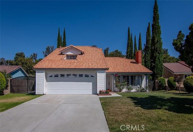19063 Lynridge Drive, Walnut, CA 91789