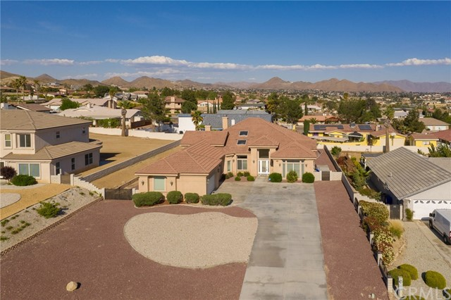 16233 Ridge View Drive, Apple Valley, CA 92307