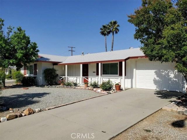 28710 Del Monte Drive, Sun City, CA 92586