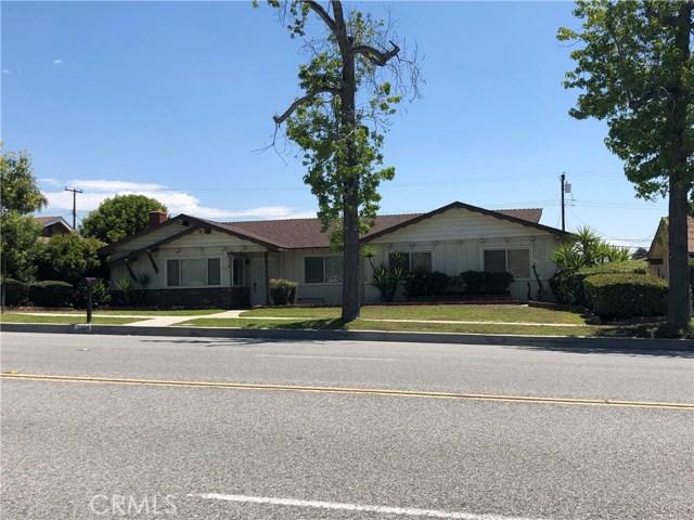 1334 N San Antonio Avenue, Upland, CA 91786