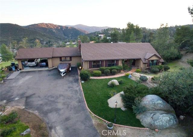 2444 Via Dieguenos, Alpine, CA 91901