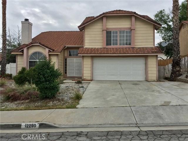 12299 Timlico Court, Moreno Valley, CA 92557