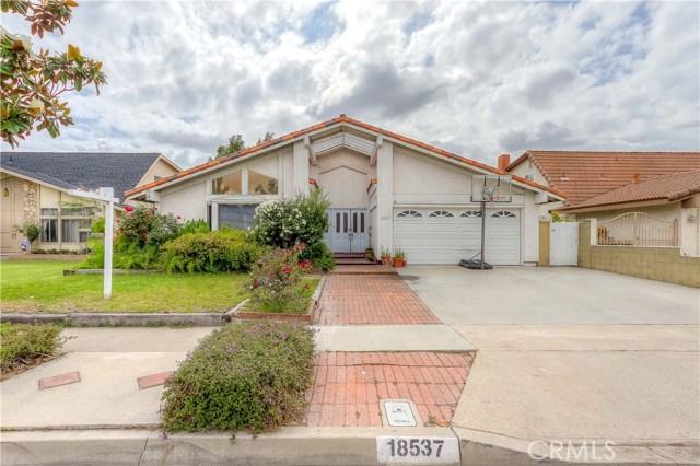 18537 Newbrook Circle, Cerritos, CA 90703