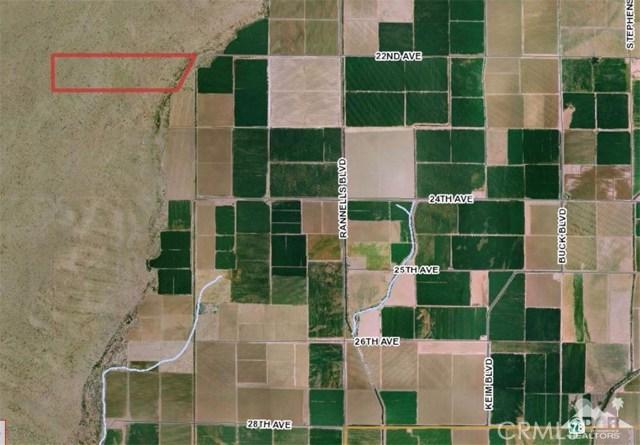 150 Acres, Blythe, CA 92225