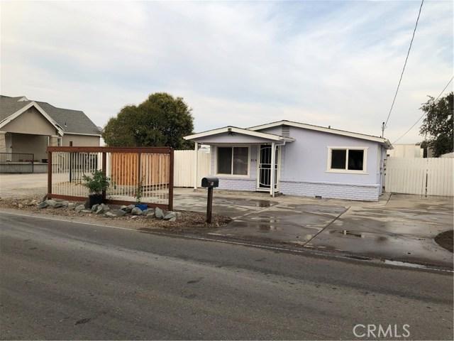 814 N Golden Gate Av, Stockton, CA 95205 Photo