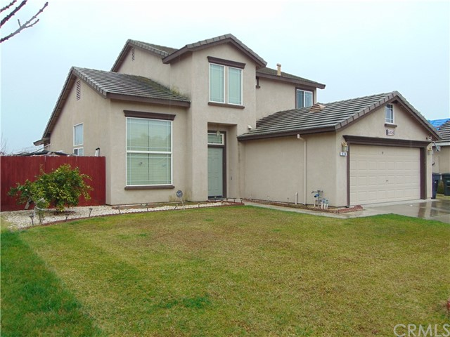 848 Cedar Lane, Livingston, CA 95334