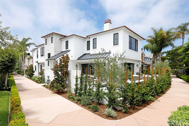 200 Via Cordova, Newport Beach, CA 92663
