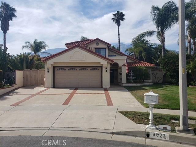 6627 Fresno Court, Rancho Cucamonga, CA 91701