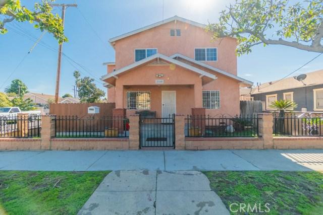 2160 E 15th Street, Long Beach, CA 90804