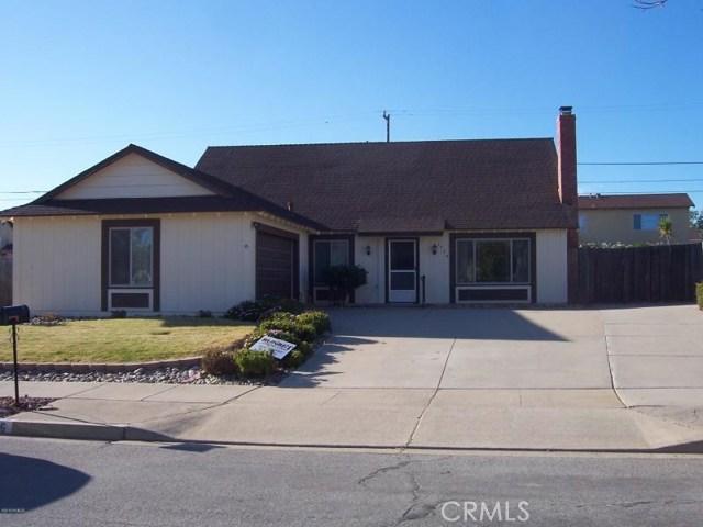 4226 Centaur Street, Lompoc, CA 93436