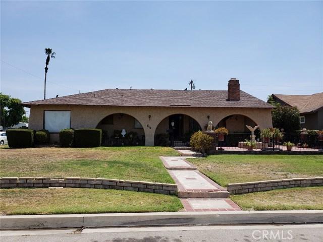 618 N Butterfield Road, West Covina, CA 91791