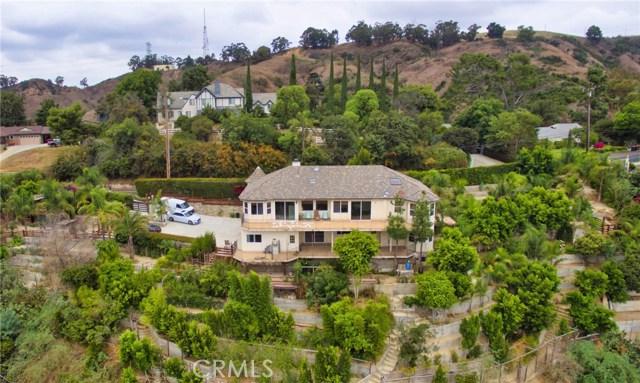 918 Reposado Drive, La Habra Heights, CA 90631