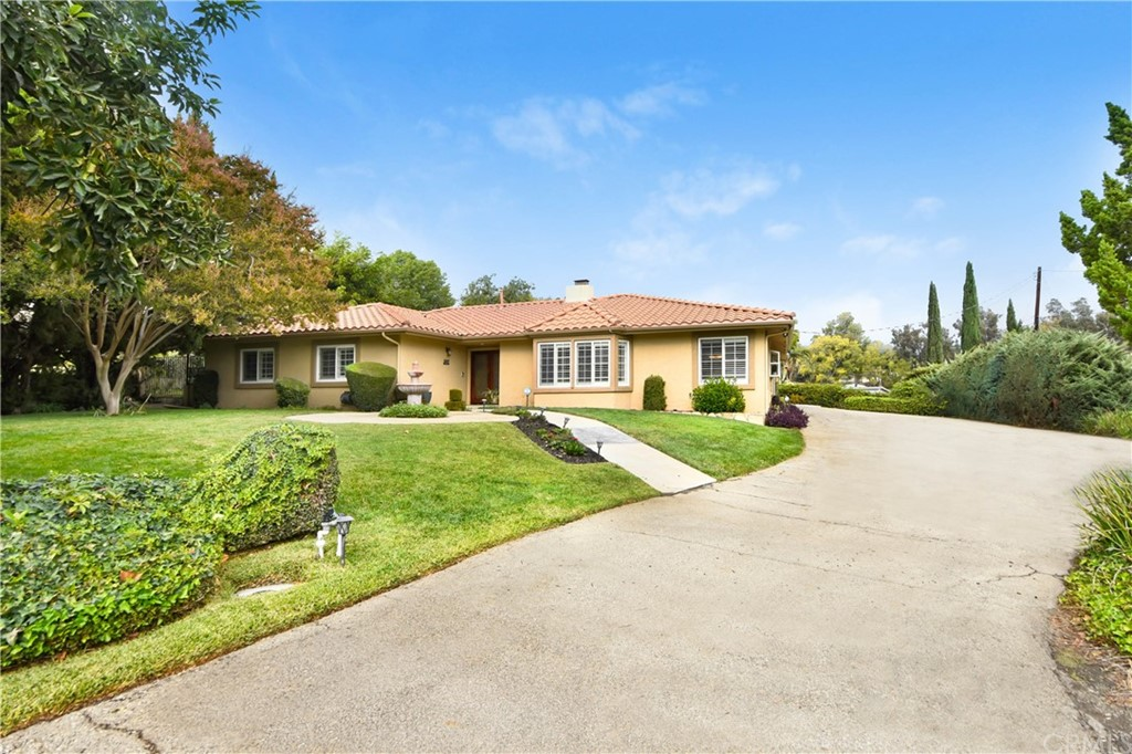 8706     Red Hill Country Club Drive, Rancho Cucamonga CA 91730