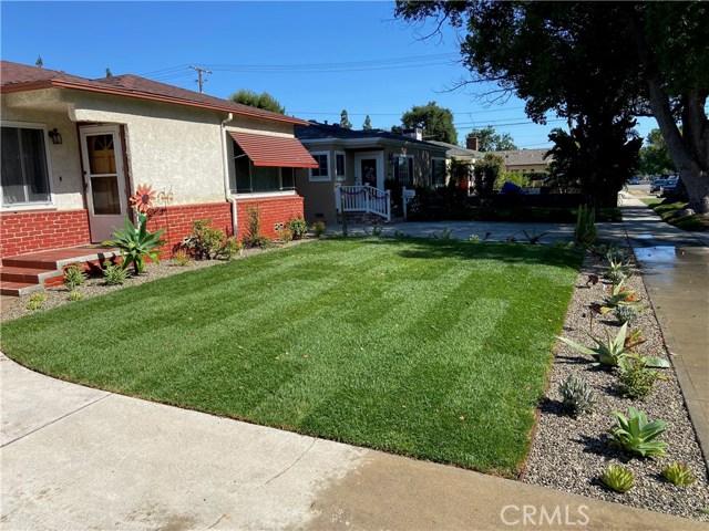 2020 N Evergreen Street, Burbank, CA 91505