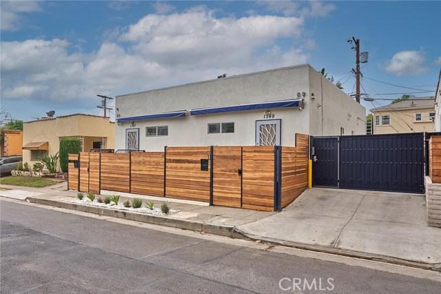 1347 N Formosa Av, Los Angeles, CA 90046 Photo