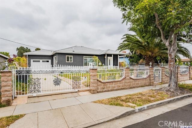 14812 S Denker Avenue, Gardena, CA 90247