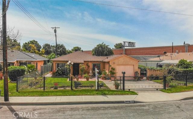 11716 Hercules Street, Norwalk, CA 90650