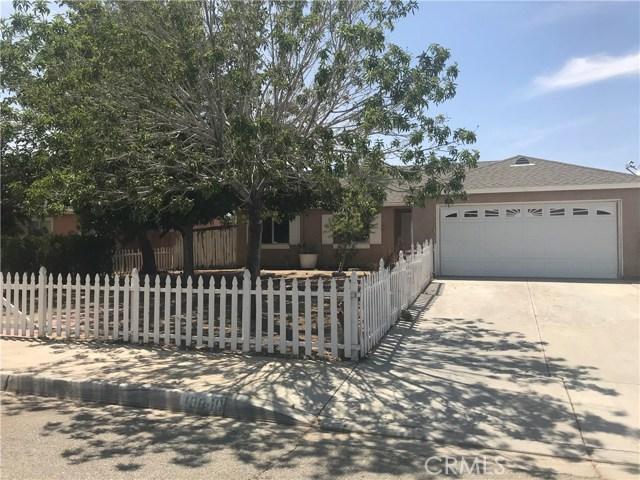 18040 Juniper Street, Adelanto, CA 92301