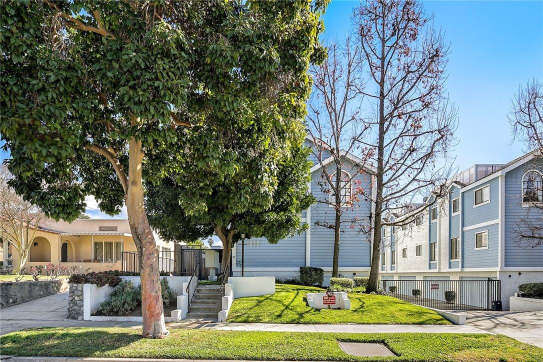 628 N Wilson Av, Pasadena, CA 91106 Photo 0